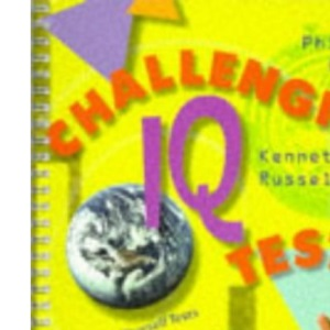 Challenging IQ Tests