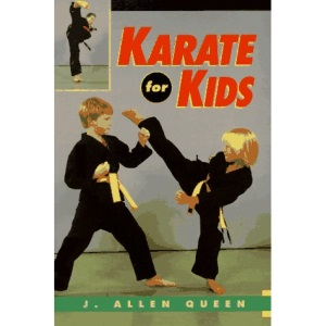 Karate for Kids (Sports Series)
