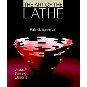 Art of the Lathe: Award Winning Designs