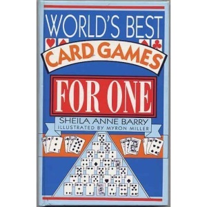 World's Best Card Games for One