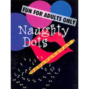 Naughty Dots (Puzzle Books)
