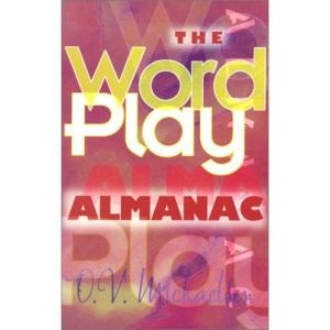 The Word Play Almanac