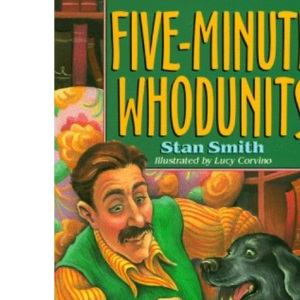 Five Minute Whodunits