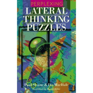 Perplexing Lateral Thinking Puzzlers
