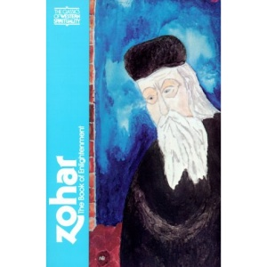 The Zohar: Book of Enlightenment (Classics of Western Spirituality Series)