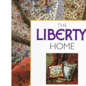 The Liberty Home: Decorating with Fabric