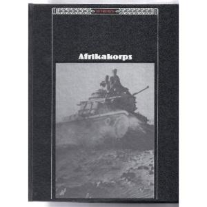 Afrika Korps (Third Reich)
