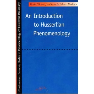 An Introduction to Husserlian Phenomenology (Studies in Phenomenology and Existential Philosophy)