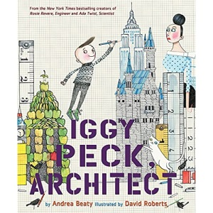 Iggy Peck, Architect (The Questioneers): 1
