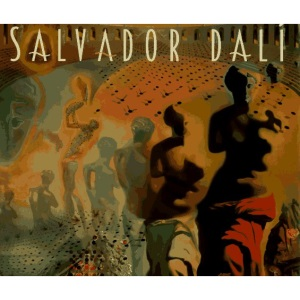 Salvador Dali: Masterpieces from the Collection of the Salvador Dali Museum