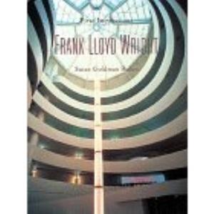 Frank Lloyd Wright (First Impressions)