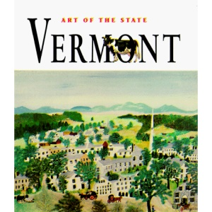 Vermont (Art of the State)