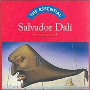 Salvador Dali (Essential Series)