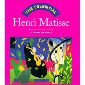 Henri Matisse (Essential Series)