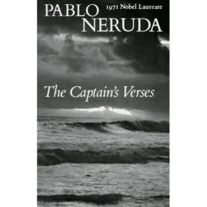 Captain's Verses (New Directions Paperbook)