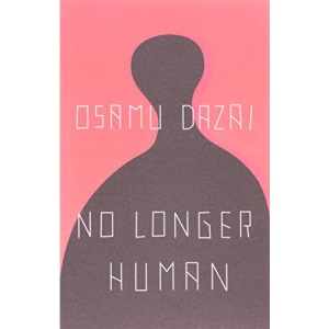 NO LONGER HUMAN (New Directions Book.)