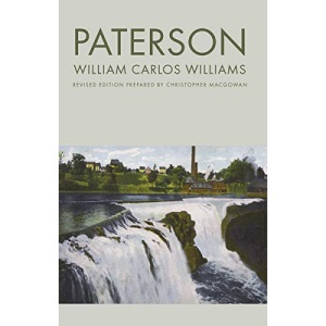 Willaim Carlos Williams Revised Paterson (New Directions paperback)