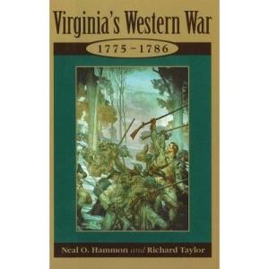 Virginia's Western War 1775-1786