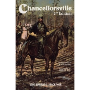 Chancellorsville (The Stackpole Series)