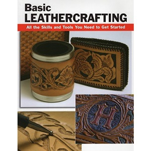 Basic Leathercrafting: All the Skills & Tools You Need to Get Started (How to Basics)