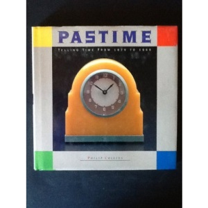 Pastime: Telling Time from 1879 to 1969