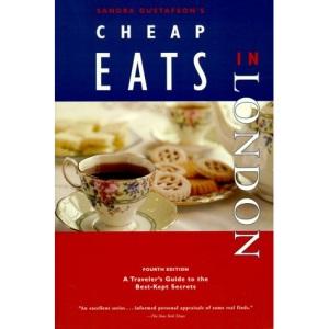 Cheap Eats in London