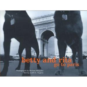 Betty and Rita Go to Paris