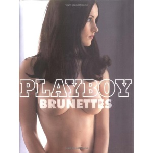 Playboy: Brunettes