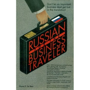 Russian for the Business Traveler