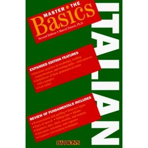 Italian (Master the Basics)