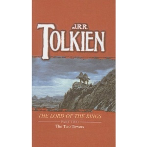 Two Towers (Lord of the Rings (Pb))