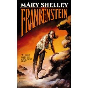 Frankenstein: Tor Edition (Tor Classics)