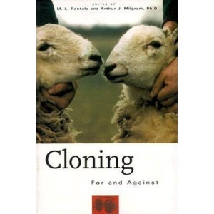 Cloning: For and against