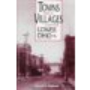 Towns & Villages of the Lower Ohio (The Ohio River Valley series)