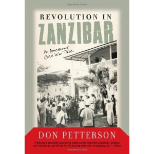 Revolution in Zanzibar: An American's Cold War Tale