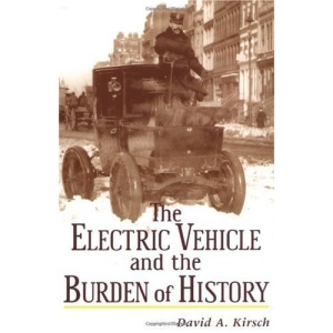 The Electric Car and the Burden of History