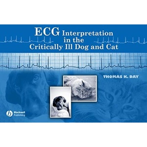 ECG Interpretation in the Critically Ill Dog and Cat