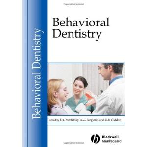 Behavioral Dentistry