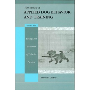 Handbook of Applied Dog Behavior and Training: Volume II