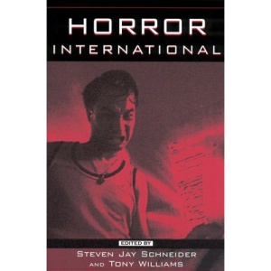 Horror International (Contemporary Approaches to Film and Television Series)