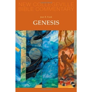 Genesis (New Collegeville Bible Commentary): 2 (New Collegeville Bible Commentary: Old Testament Series)