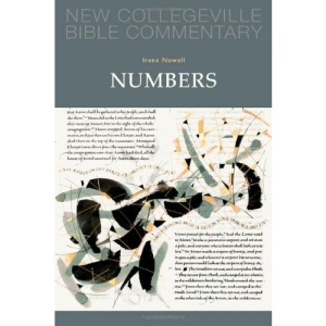 Numbers (New Collegeville Bible Commentary) (New Collegeville Bible Commentary: Old Testament Series)
