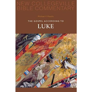 The Gospel According to Luke: Pt. 3 (New Collegeville Bible Commentary)