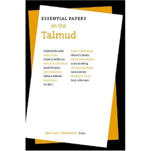 Essential Papers on Talmud (Essential Papers on Jewish Studies)