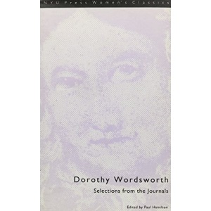 Dorothy Wordsworth: Selection from the Journals