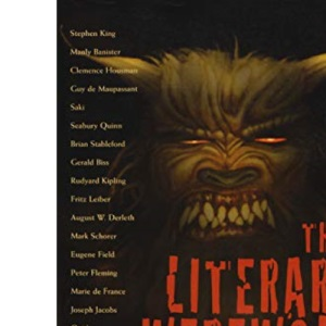 The Literary Werewolf: An Anthology