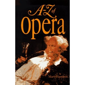 A. to Z. of Opera