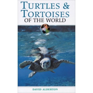 Turtles and Tortoises of the World (Of the World)