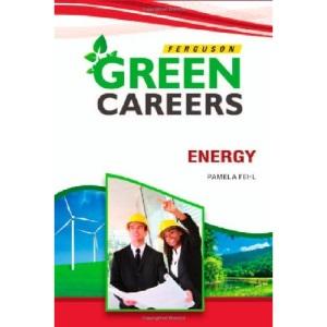 Energy (Green Careers) (Green Careers (Ferguson))