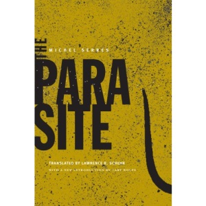 The Parasite: 01 (Posthumanities)